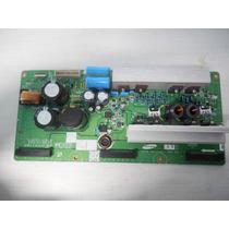 Placa Z-sus Tv Plasma Philips 42pf7320 Cód. Lj41-03423a
