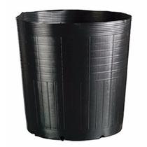 Vaso Embalagem Para Mudas 5.5 Litros (5 Unidades)