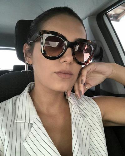 Óculos Versat Gold Premium - R  190,00 em Mercado Livre c0463ceebc