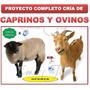 Proyecto Cria & Produccion Cabras Caprino & Ovejas Ovino +++