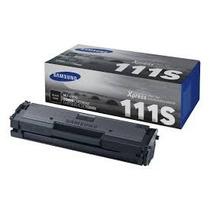 Toner Samsung 111s Mlt-d111s M2020 M2070 D111
