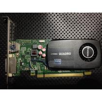 Tarjeta De Video Nvidia Quadro K600 1gb