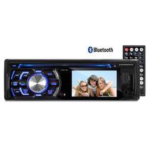 Stereo Dvd Usb Sd Bluetooth