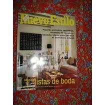 Revista Nuevo Estilo Núm. 254