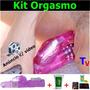Sexshop Vibrador Rotativo Clitóris Vagina Buceta Pênis Pinto