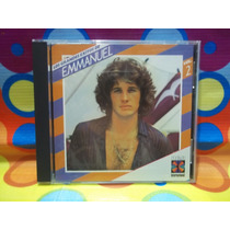 Emmanuel Cd Los Grandes Exitos Vol.2 1984, Usa.