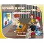 Aprender Y Crear Con Las Tic 4 - Habilidades Y Competencias