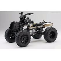Peças Originais Quadriciclo Honda Fourtrax Trx 420cc 350cc