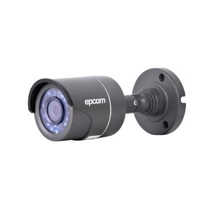 Cámara De Vigilancia Cctv Epcom 720p 1200 Tvl Seguridad Hd - $ 430.00 en Mercado Libre