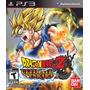 Dragon Ball Z Ultimate Tenkaichi - Ps3 Fgk