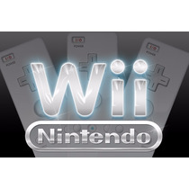 Wii 150 Juegos Eligelos Tú+2000 Nes Y Snes Mas Por Tu Dinero