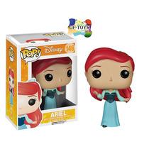 Ariel Funko Pop Pelicula Disney La Sirenita Princesas Cf