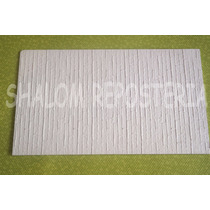 *placa Texturizadora Doble Ladrillo Canasta 2 Fondant Pastel