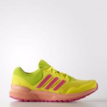 Zapatillas Adidas Running Ozweego Bounce Stability Mujer