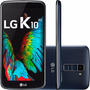 Smartphone Lg K10 Single Chip Tela 5.3 16gb 4g 13mp Tv Digit