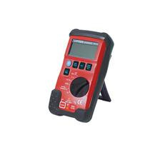 Multímetro Digital Autom 600 Vcd/600 Vca Profesional Urrea