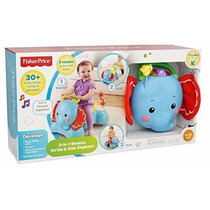 Elefante Primeros Pasos 3 En 1 Fisher Price Cbn62