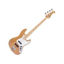 Contrabaixo Sx Jazz Bass Jb American Alder Series Somos Loja