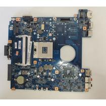 L3 Placa Mãe S/dedi Notebook Sony Vaio Sve141d11x Mbx 268