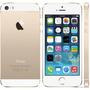 Celular Iphone 5s 32 Gb Apple 4g Chip A7 Id Touch 8mp 1.7 G
