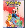 Pack De 20 Pokemon - 1ra Y 2da Temporadas