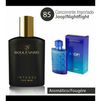 Perfumes Importados / Fragrâncias De Longa Duração