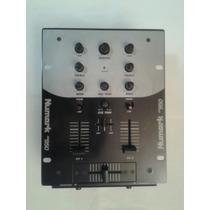 Mezclador Numark Dm950