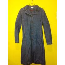 Sobretodo De Jean Marca Pull & Bear (chaqueta)
