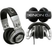 Vendo O Cambio Audífonos Denon Dn-hp 1000