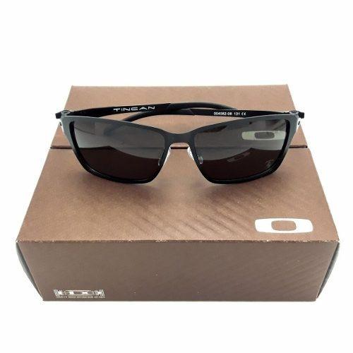 2d41fac3a Óculos Oakley Tincan Ferrari 100% Polarizado Liquidação!!! - R$ 80 ...