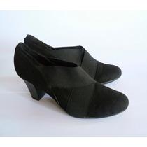 Zapatos Marca Jaclyn Smith Color Nros 36 1/2 Nuevos
