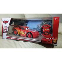 Rayo Mcqueen Control Remoto Ultimate Lightning Cars Disney