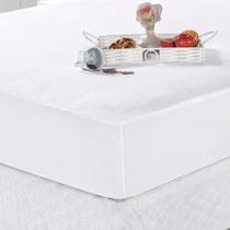Capa Impermeável Para Colchão Queen- Serve P/ Cama Box