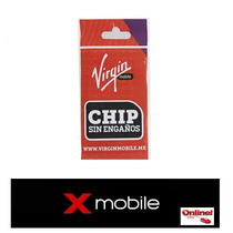 Chip Virgin Mobile