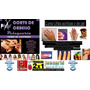 Pdf 2x1 Libros Peluquería Corte De Cabello+ Uñas Acrilicas