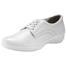Zapato Piel Flexi 25601 Blanco Pv
