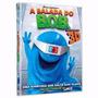 A Balada Do B.o.b Monstros Em 3d Dvd Lacrado Original