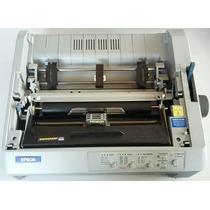 Impressora Matricial Epson Fx-890 Fx 890 Fx890