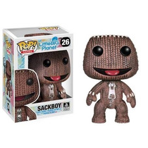 Funko Little Big Planet Sackboy
