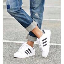 Adidas Superstar Para Damas Usa