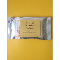 Tabaco Pipa - Old Gowrie - Rattrays Pouch 50g Envio $0 C F