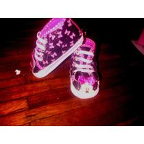 Zapatos Disney De Bebe Minie 9meses A 12 Meses