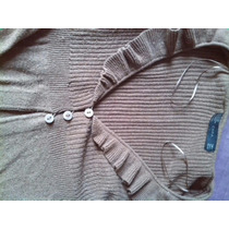 Sueter Sweater Marca Zara