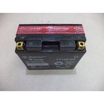Bateria Yuasa Dragster 650/ Fazer 600/ Ducati Yt12b-bs