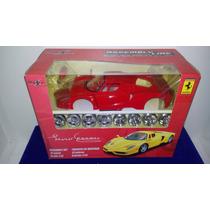 Kit Montar Carro Enzo Ferrari Maisto 1:24