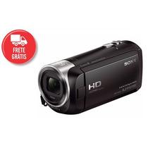 Filmadora Sony Hdr-cx405 Full Hd Zoom Digital 350x