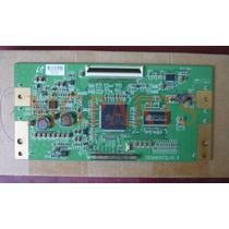 Lj94-02302c T-con Tarjeta Lógica Lcd Samsung