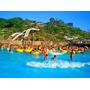 Parque Aquatico Rio Water Planet