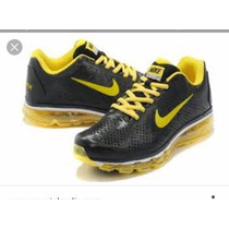 Nike Air Max 2011-2016 Super Promoção Pronta Entrega Confira