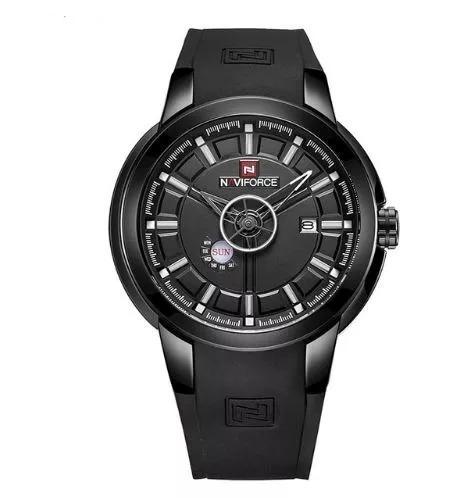 40afb3d1ce3 Relógio Analógico Naviforce Nf9107 Esportivo - Lançamento - R  129 ...